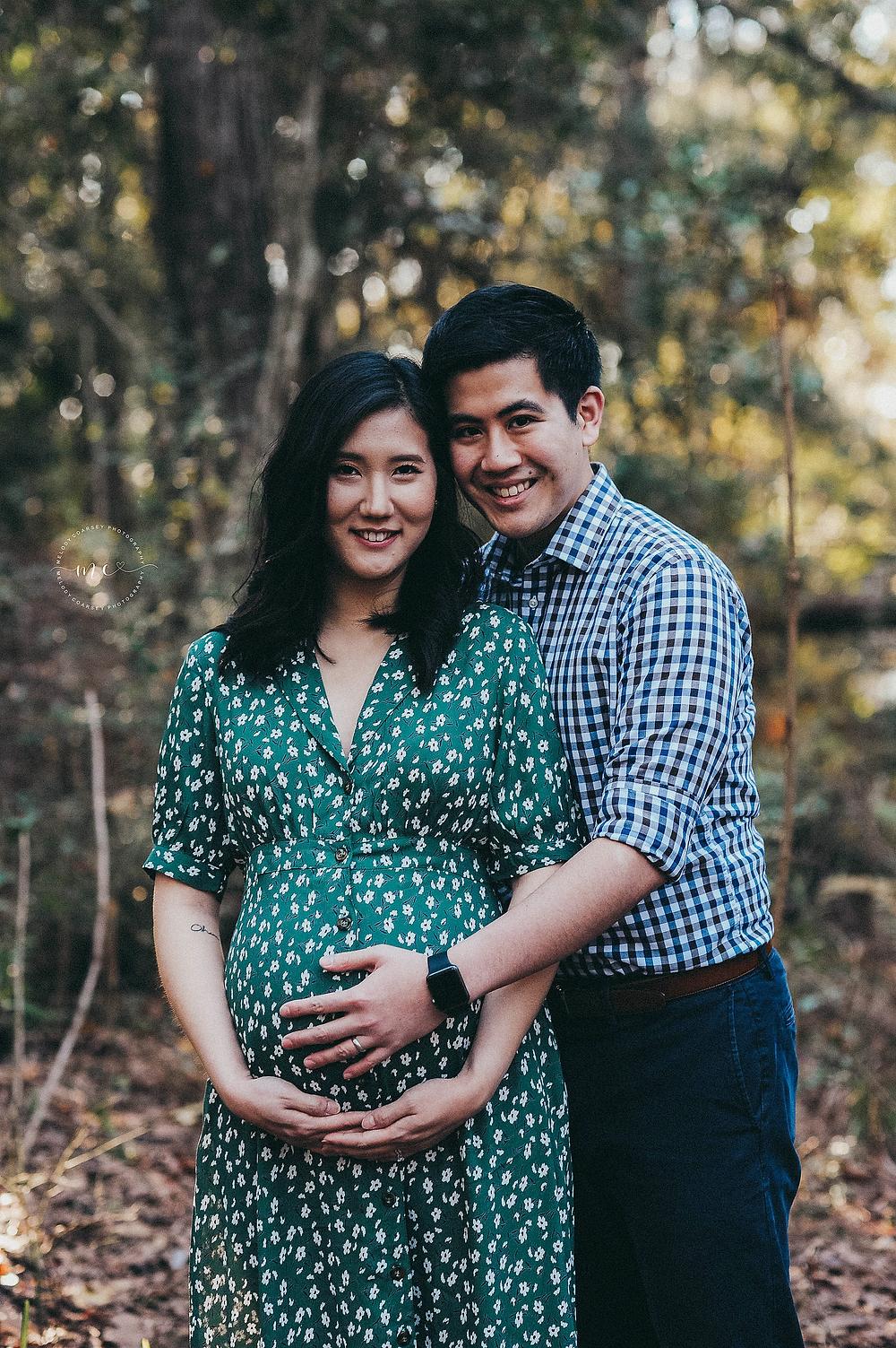 maternity portrait photographer jacksonville