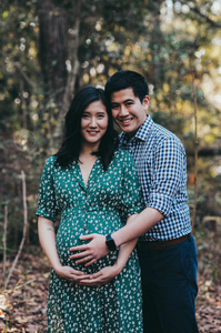maternity portrait photographer jacksonville