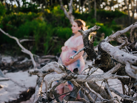 Maternity Monday | Jacksonville FL Maternity Photographer | Maternity Portraits