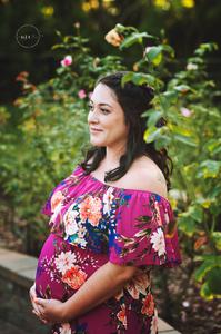 maternity photographer near palm coast fl
