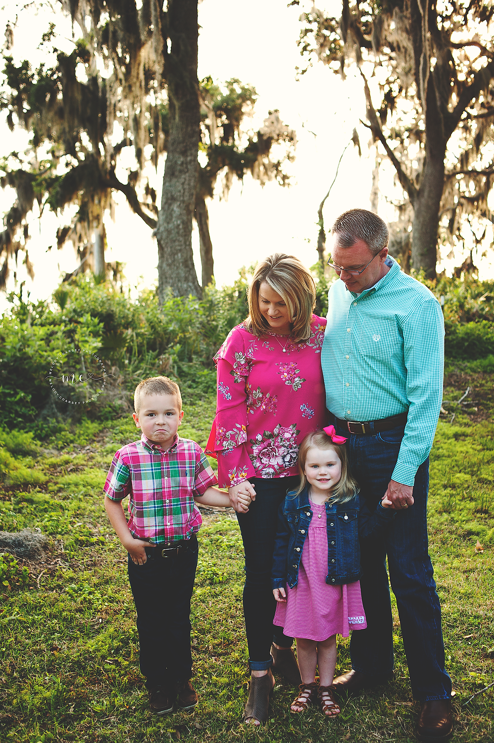 Family Photographer near Fruit Cove FL