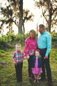 Family Photographer near Fruit Cove FL