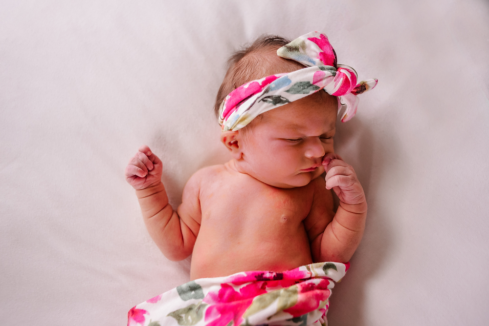 newborn photography in jacksonville fl