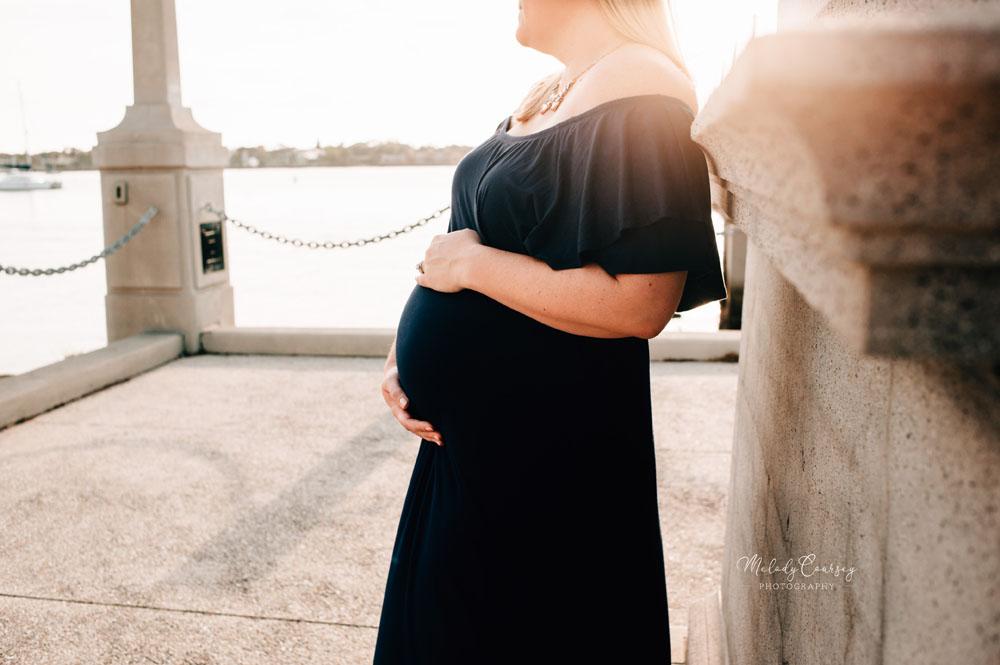jacksonville maternity photographer
