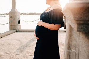 jacksonville maternity photographer