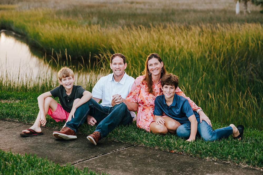family photographers in ponte vedra fl