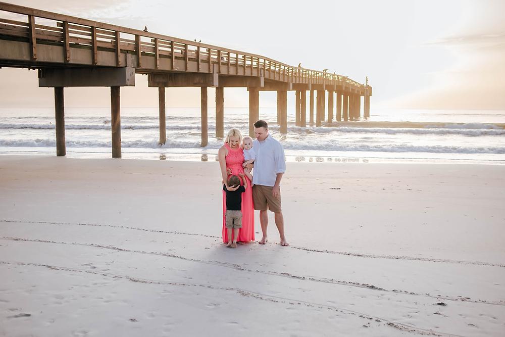 photographers in st augustine beach fl