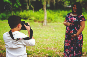 Jacksonville Fl Maternity Photographer