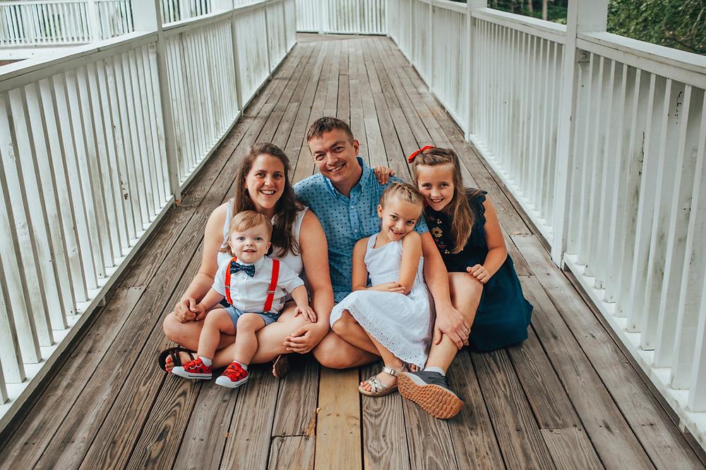 north florida family portraits