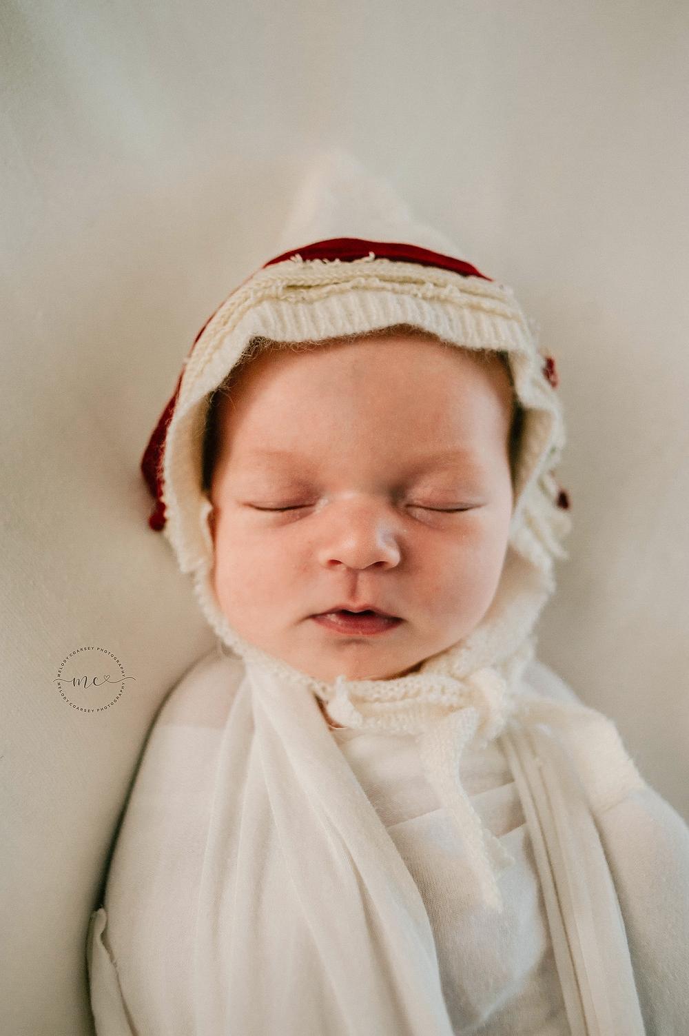 professional newborn photographer jacksonville