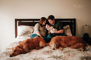 best jacksonville newborn photographers