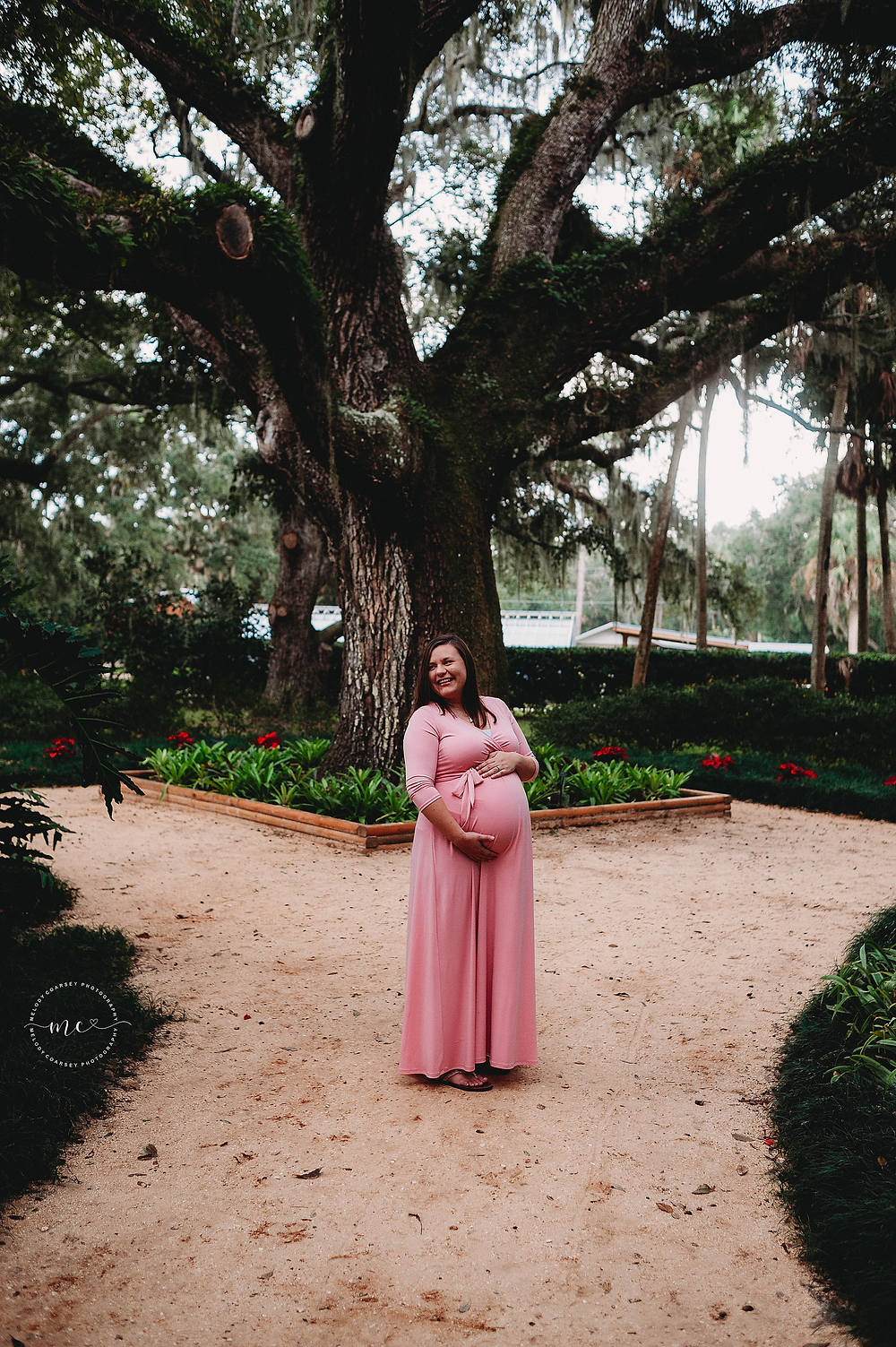 maternity photography palm coast