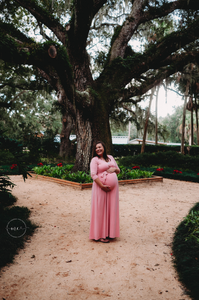 maternity photography palm coast