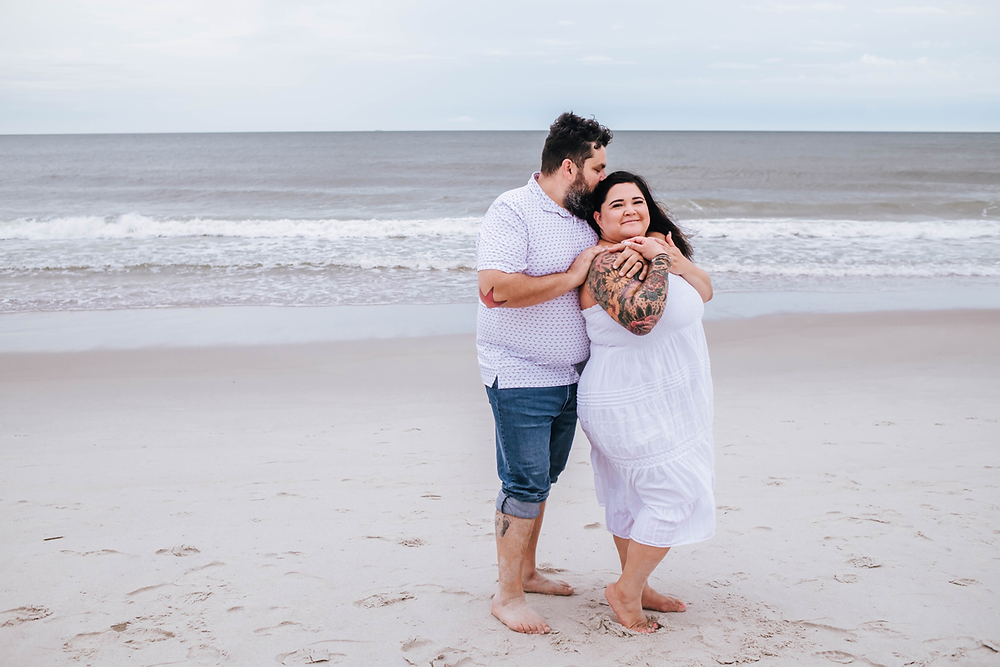 family photographer in atlantic beach fl