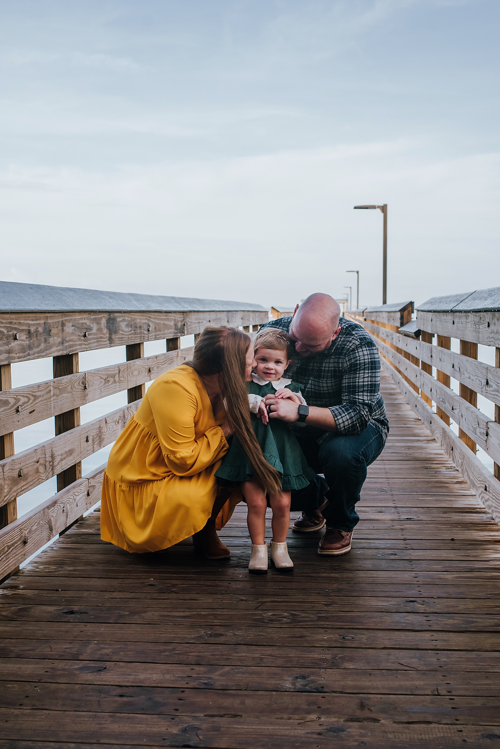 best places for family photos in jacksonville fl