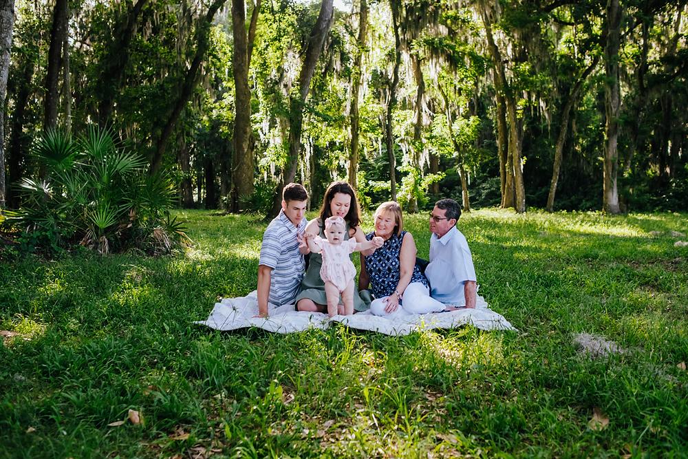family photographer jacksonville fl