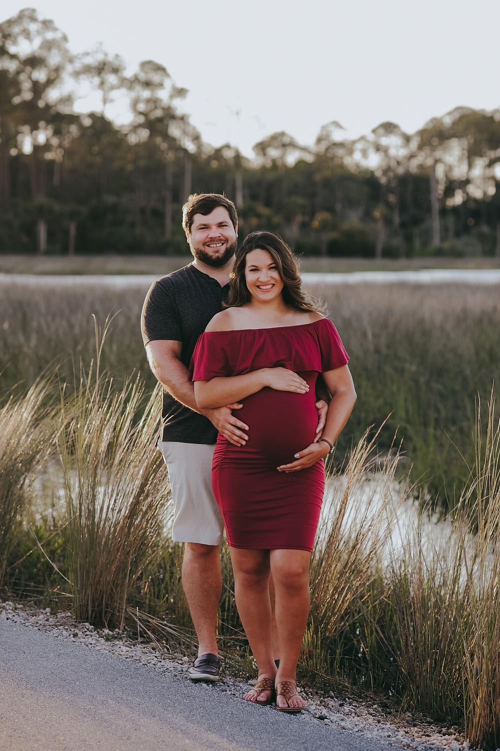 maternity photographer jacksonville