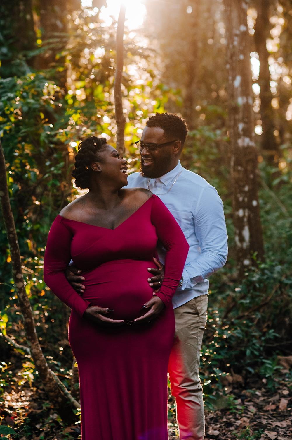 maternity photography in jacksonville fl