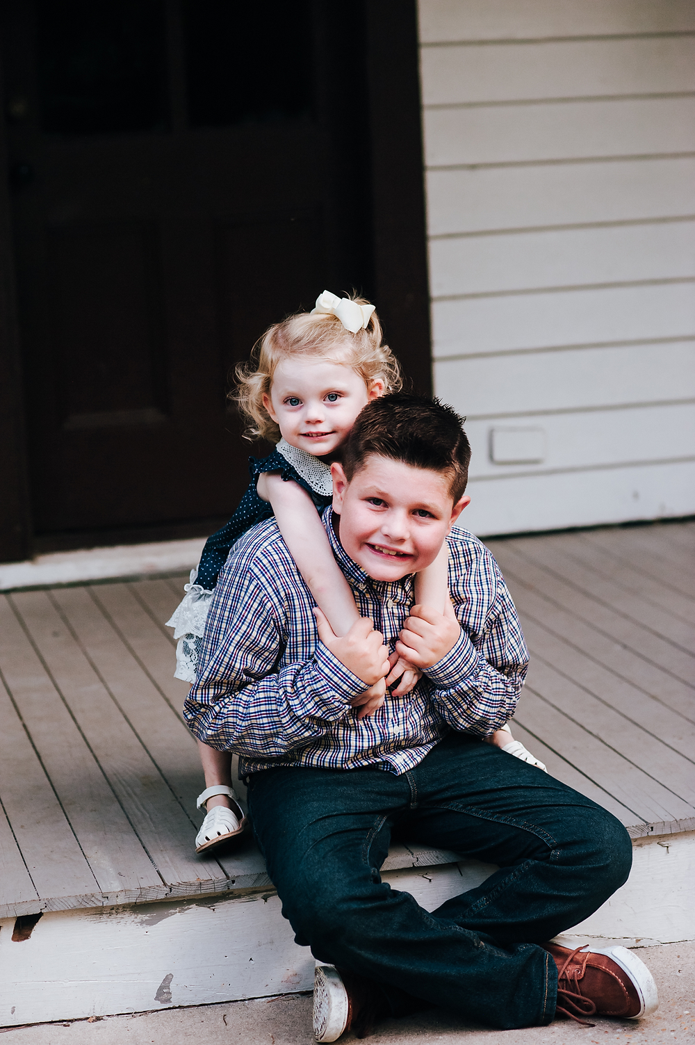 jacksonville's best family photographers