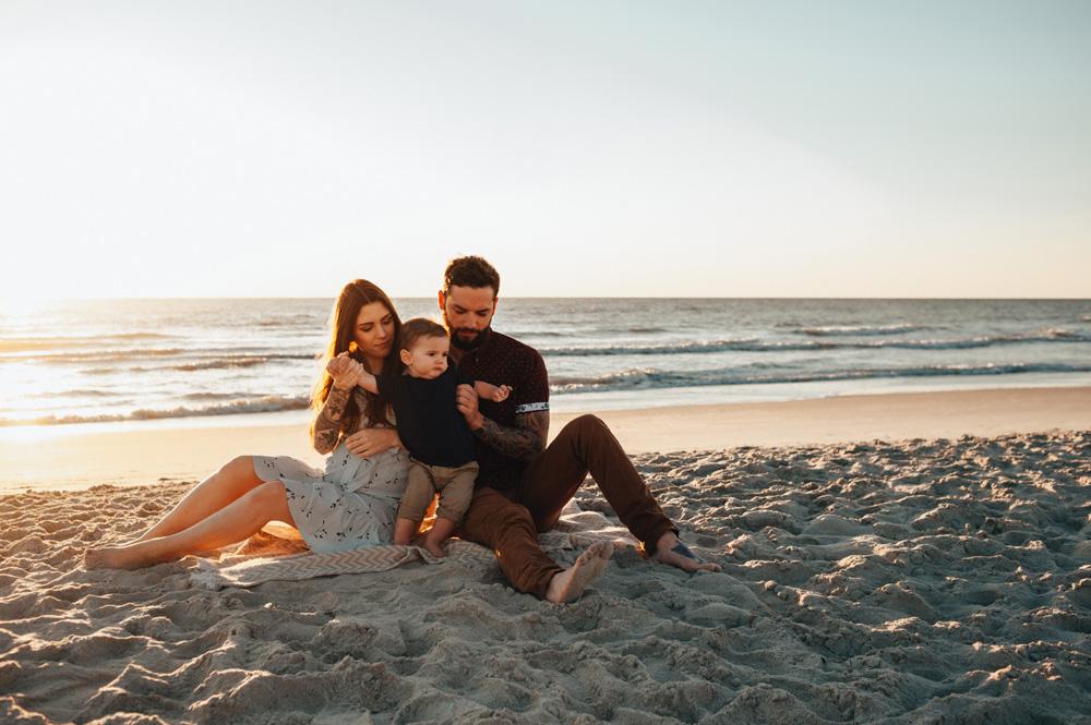best jacksonville maternity photographers