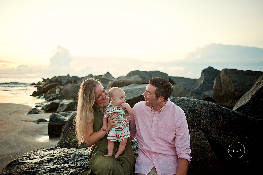 Best Family Photographer near St Augustine FL