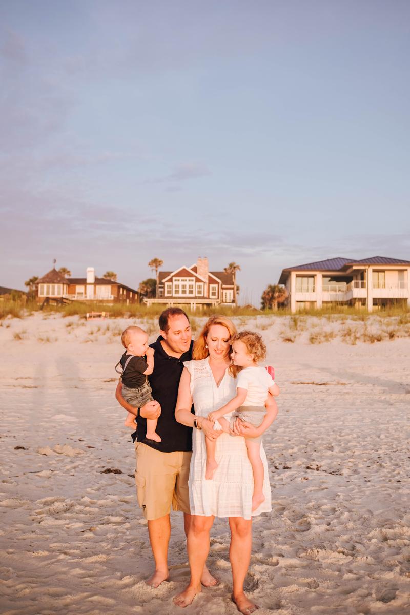 family photographers atlantic beach