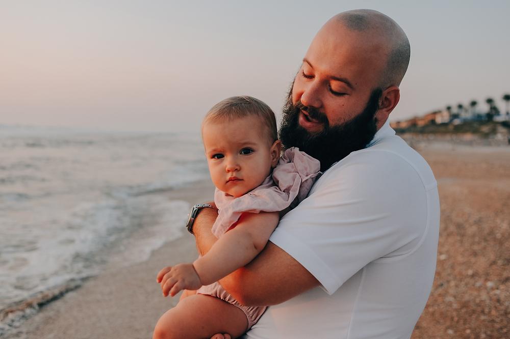 beach family photographers