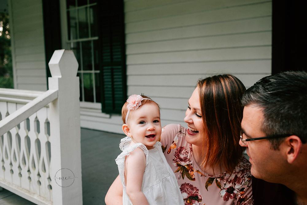 Family Photographer near Jacksonville FL
