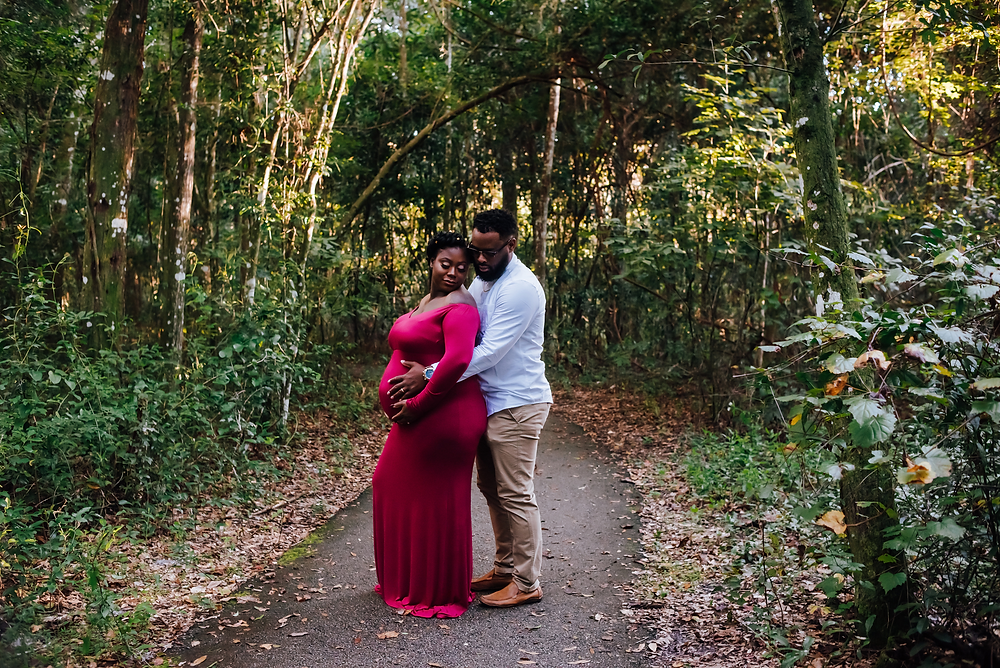 best maternity photographers in jacksonville fl