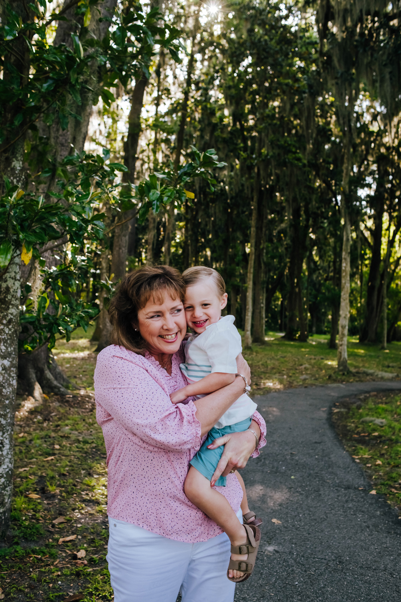 st augustine family photographer