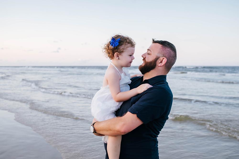 st augustine beach fl family photographer