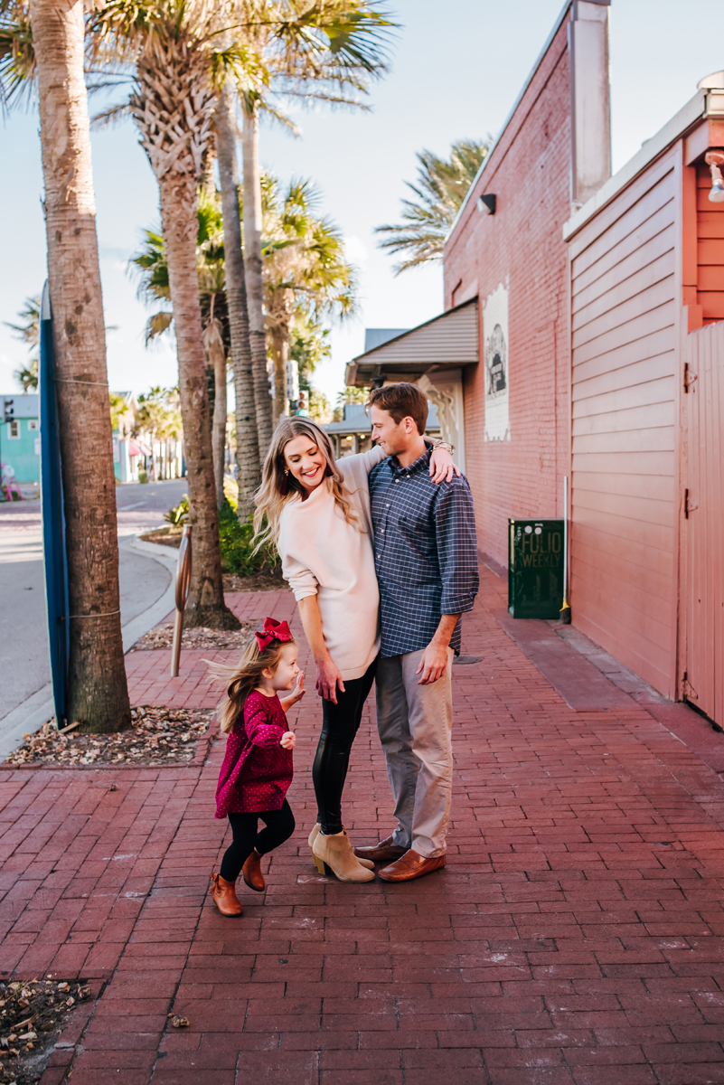 family photographer in atlantic beach fl
