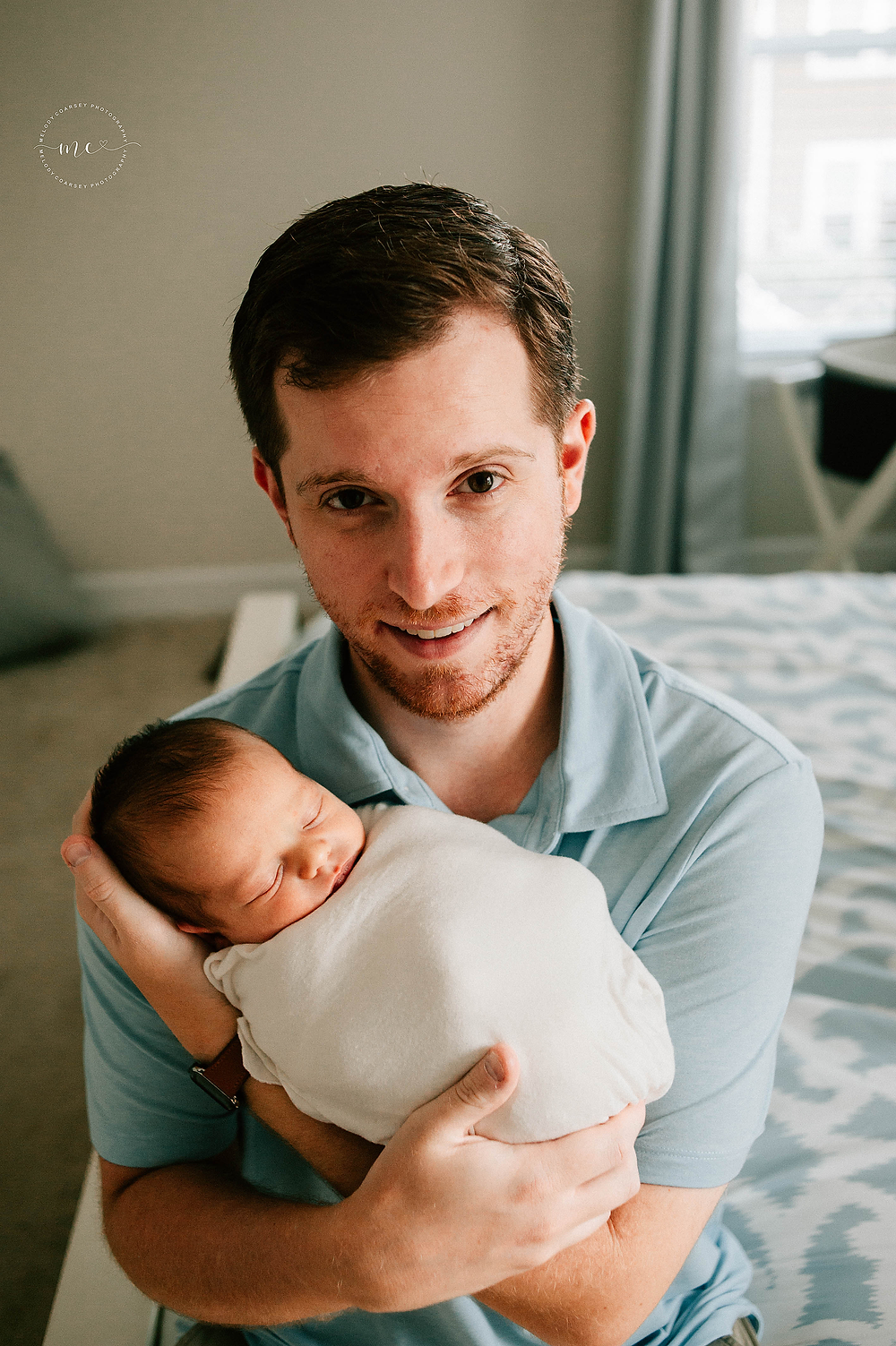 Best Jacksonville FL Lifestyle Newborn Photographer