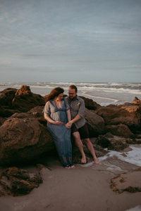 maternity photographers in st augustine