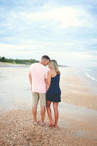 Jacksonville FL Couples Photographer