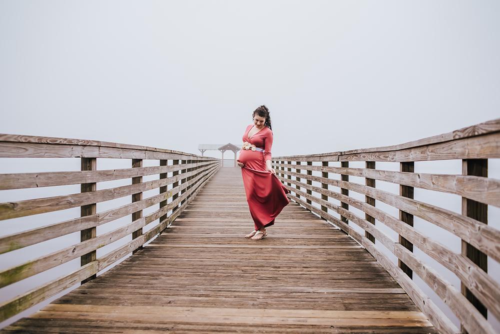 maternity shoot in jacksonville fl