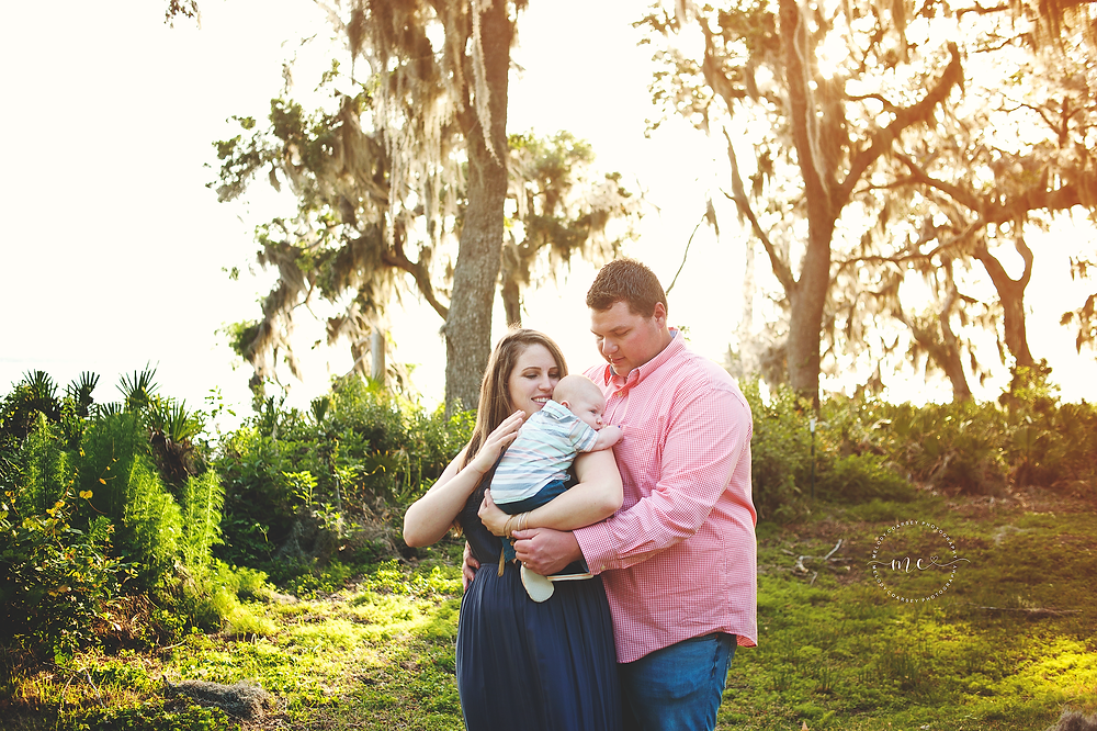 Family Photographer near Saint Johns FL