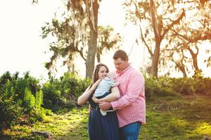 Family Photographer near Saint Johns FL