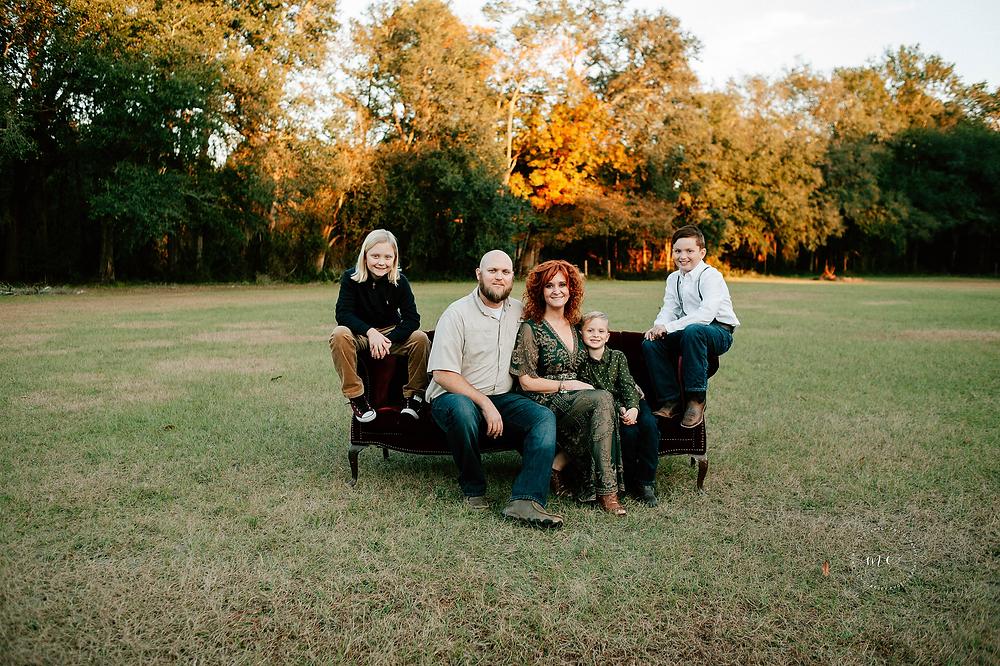 family photography near me