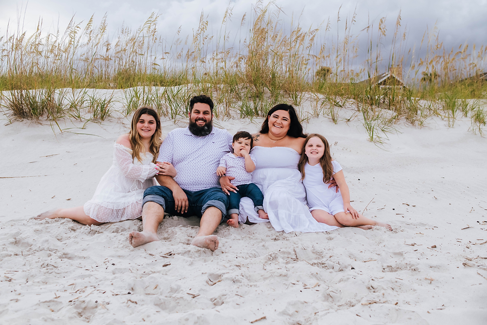 jacksonville beach family photographers