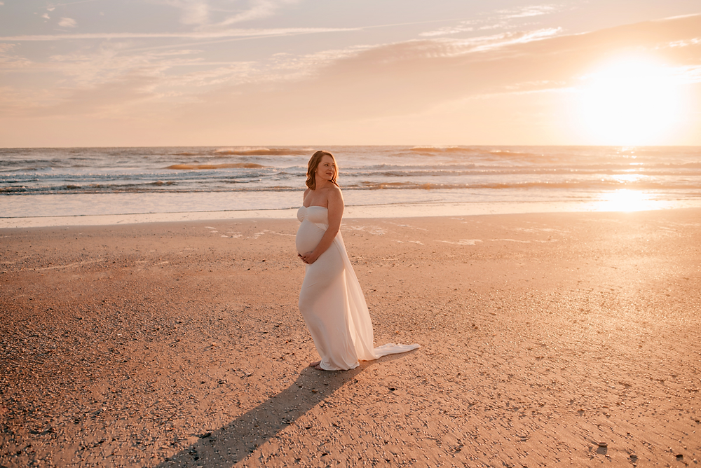 maternity photos in jacksonville fl