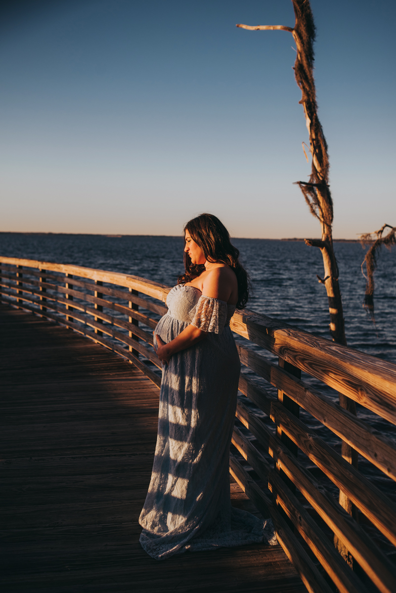 maternity photographers in jacksonville fl