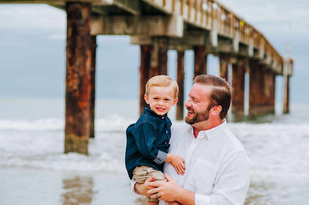 family photos in st augustine fl