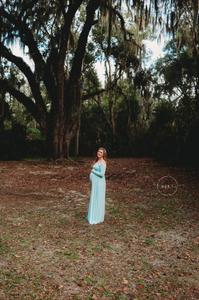 jacksonville maternity portrait photographer