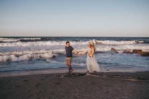 family photography in st augustine beach fl