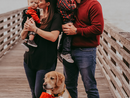 Why even have Family Photos? | Family Photography | Jacksonville Family Photographer