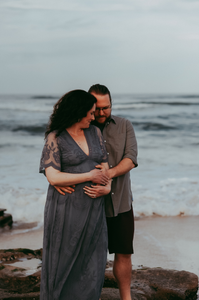 jacksonville maternity shoot