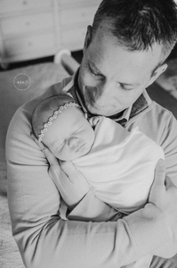 lifestyle newborn photographers jacksonville