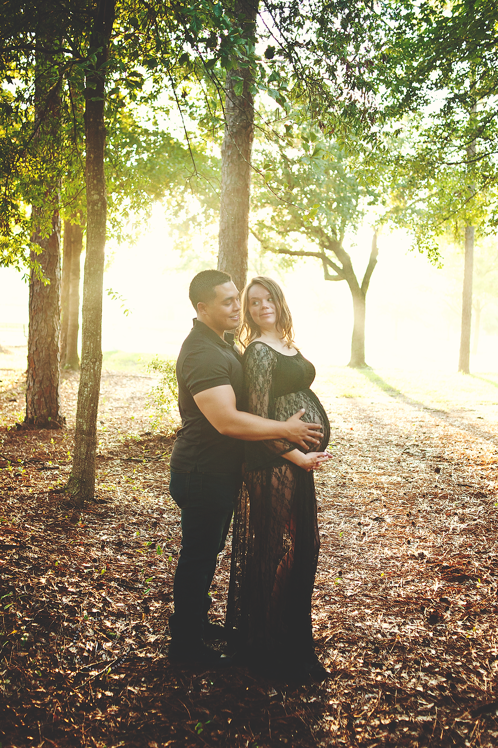 Jacksonville FL Maternity Portrait Photographer