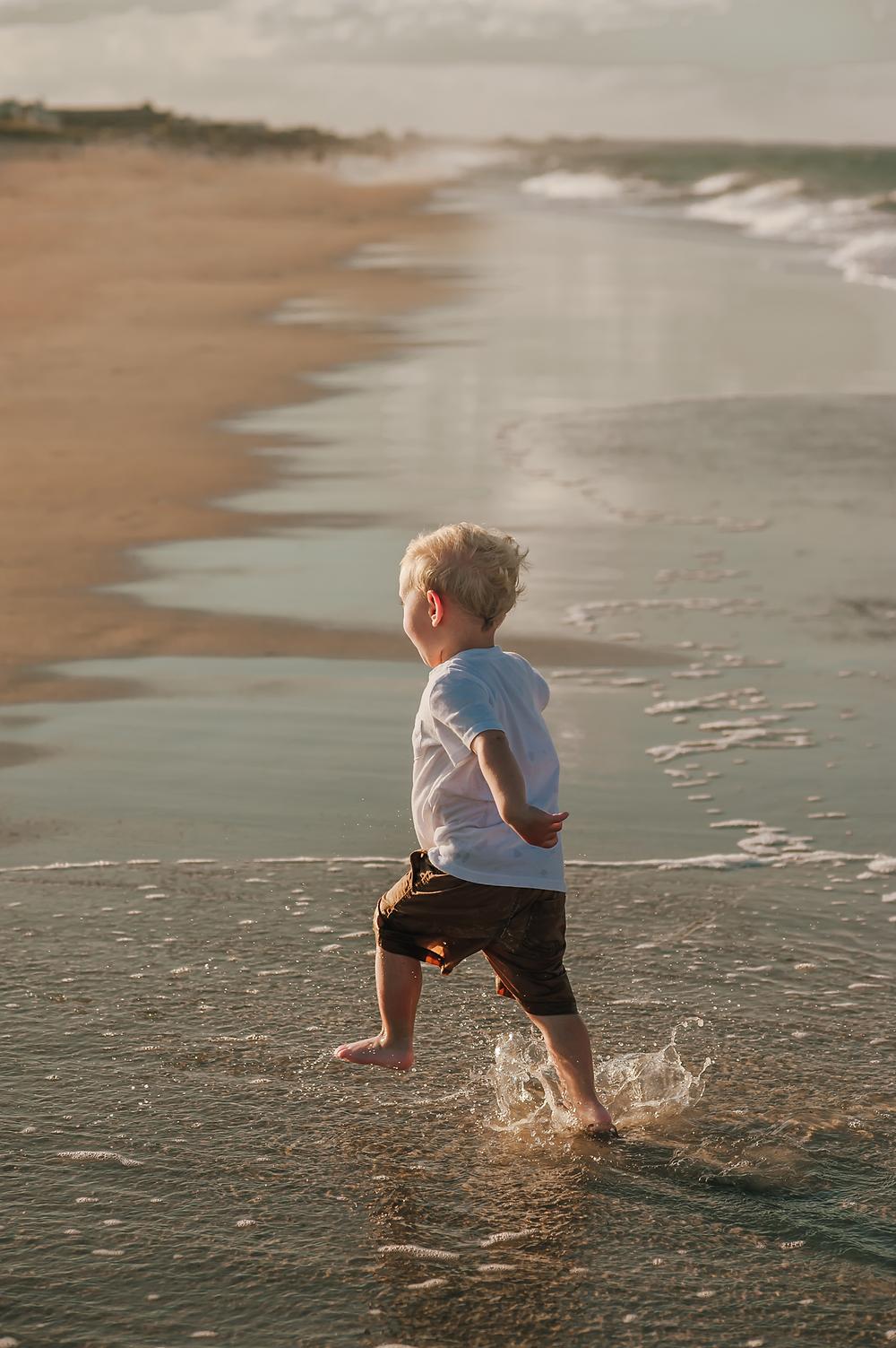 vilano beach fl family photographers